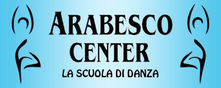 La scuola di danza Arabesco Center